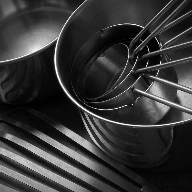 Kitchen Geometry