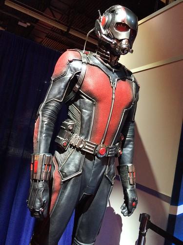 Ant Man Suit