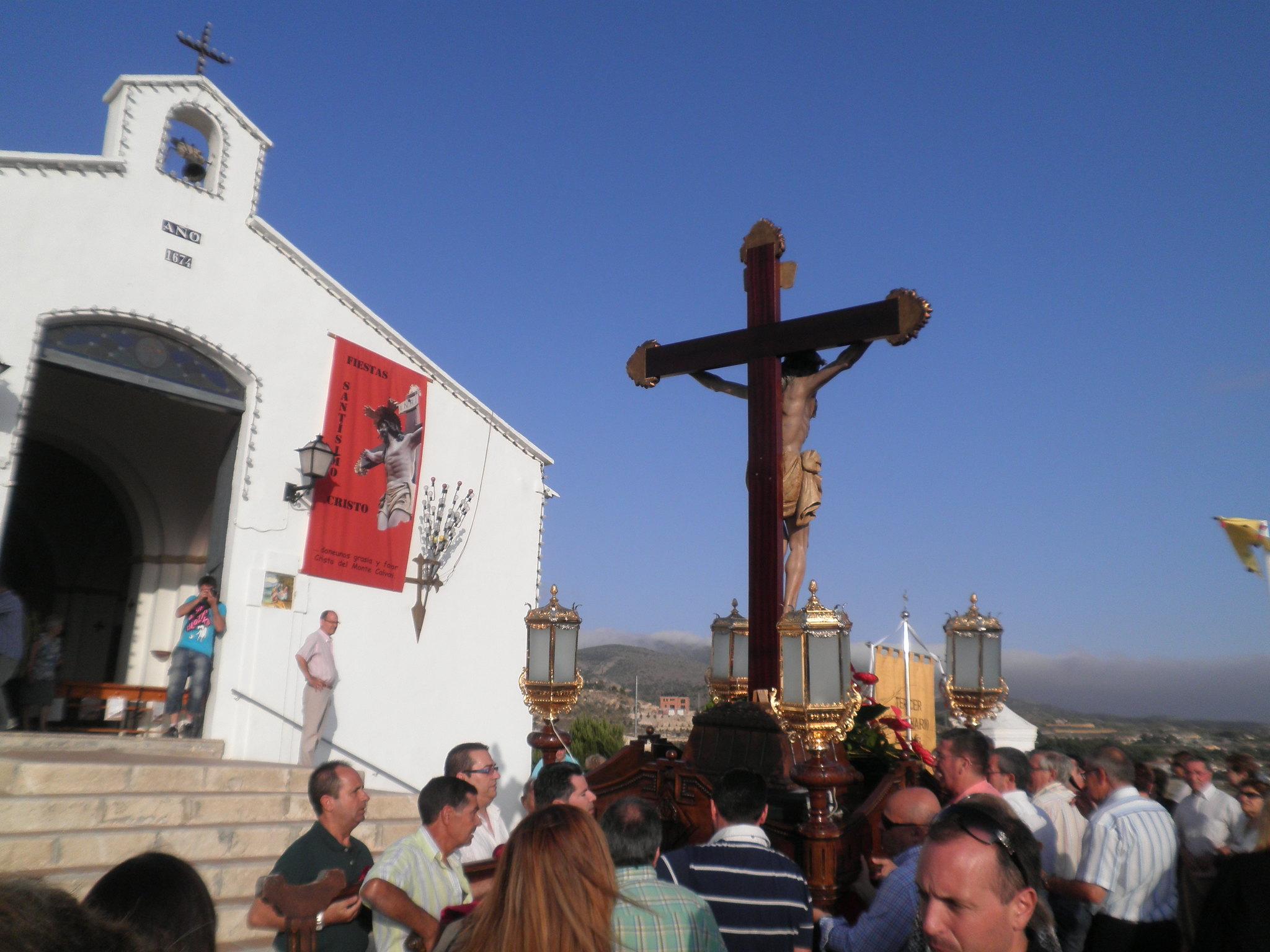 (2011-06-24) - Vía Crucis bajada - Javier Romero Ripoll  (18)