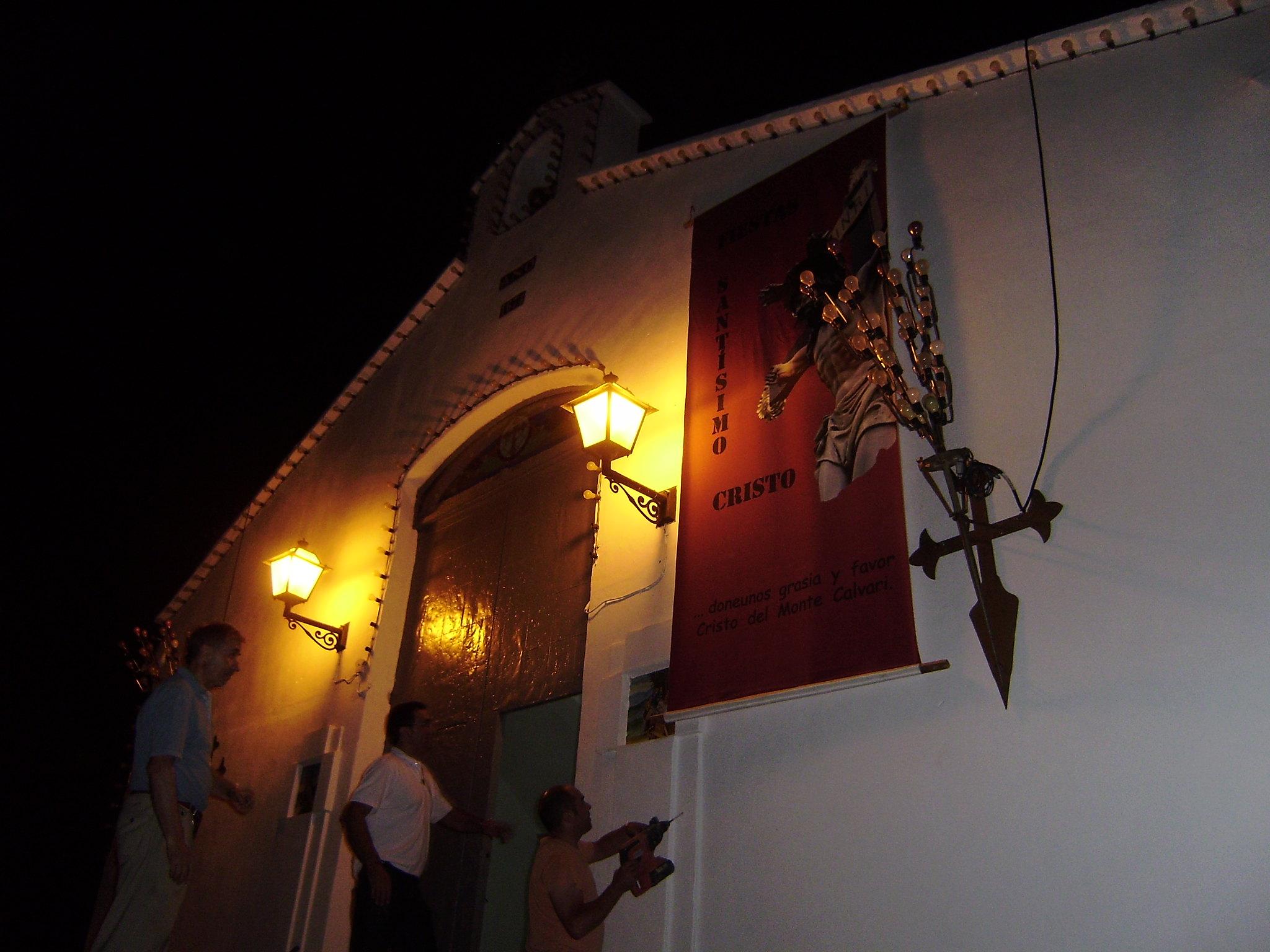 (2009-06-04) - Preparativos - Javier Romero Ripoll - (11)