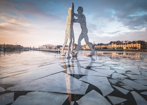 .: Molecule Man :. | by Voigtography