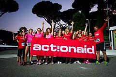"""Le WIR con ActionAid a sostegno del progetto """"Nei panni dell'Altra"""""""