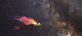 Hubble Sees Monstrous Cloud Boomerang Back to our Galaxy | by NASA Goddard Photo and Video