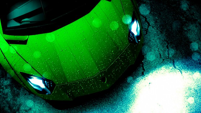 Need for Speed 2015 - 2014 Lamborghini Aventador LP 700-4