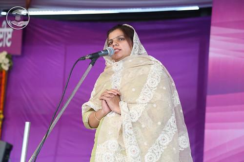 Neetu Suri from Mohali expresses his views