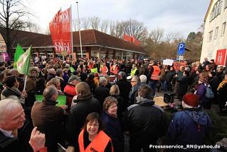 2016.02.27 Schoenwalde Glien PEGIDA Havelland und Proteste (32)