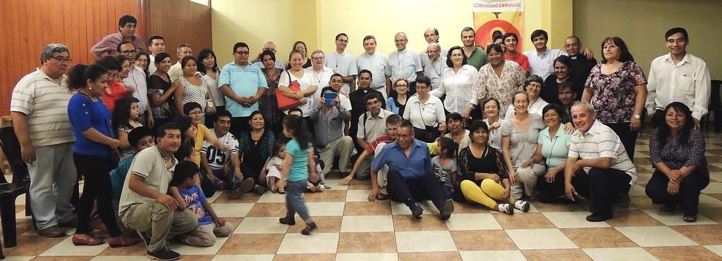 Rencontres Amérique Latine