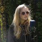 Sat, 19/03/2016 - 10:57am - Billie Marten Live at Hotel Saint Cecilia  Photographer: Michael Sperling