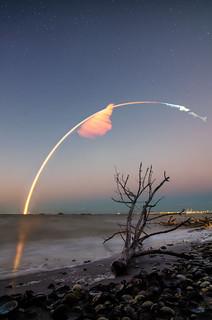 SpaceX Falcon 9 Rocket Launch | by JBMarro