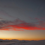 White Sands Workshop_November 2015_Clouds