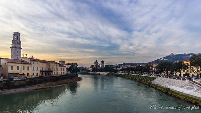 Verona....