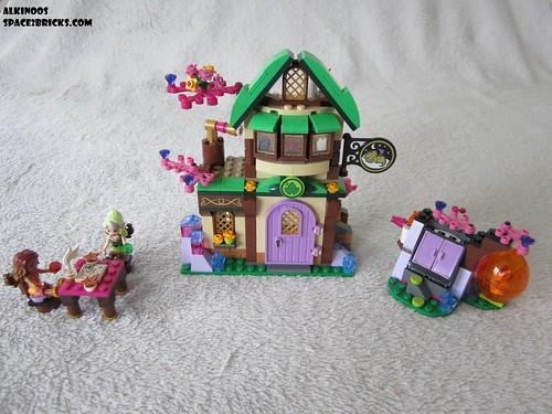 Lego Elves 41174 p20