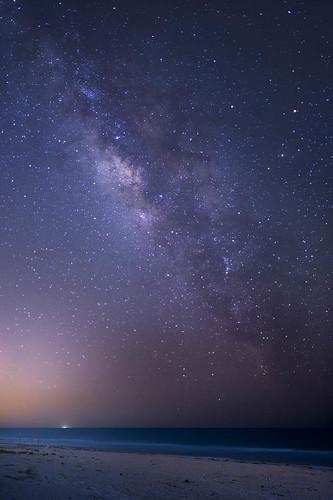 longexposure beach digital landscapes florida astrophotography milkyway longboatkey 2016 afsnikkor28mmf18g jaspcphotography nikond750