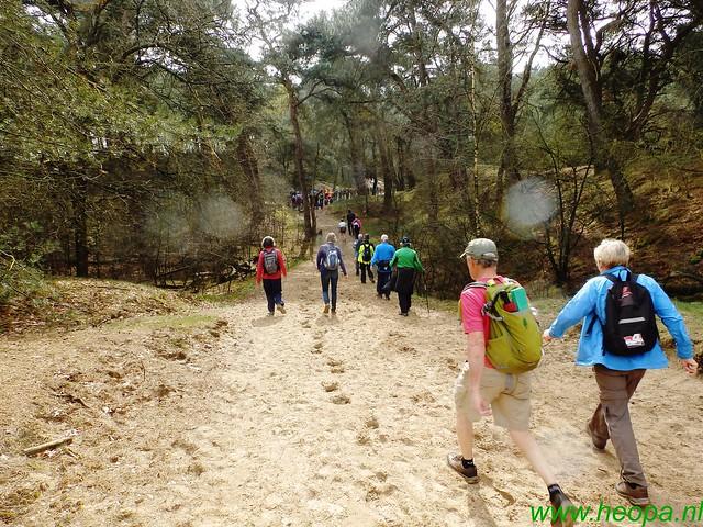 2016-04-13    2e Dag van Lunteren 25 Km  (63)