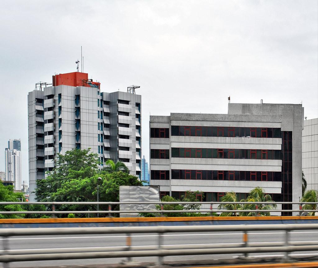 BNI Corporate University Slipi