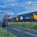 50046 -'Ajax' - Starcross. by Martyn Hilbert - Merseyrail & UK Railways