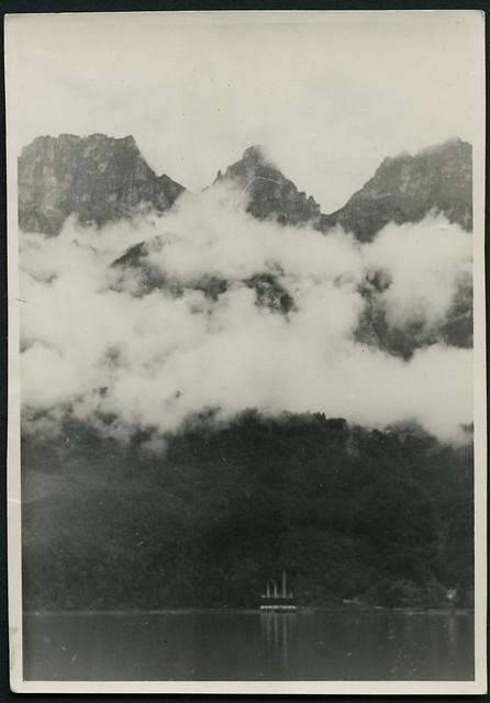 Archiv D012 Gardasee?, 1930er