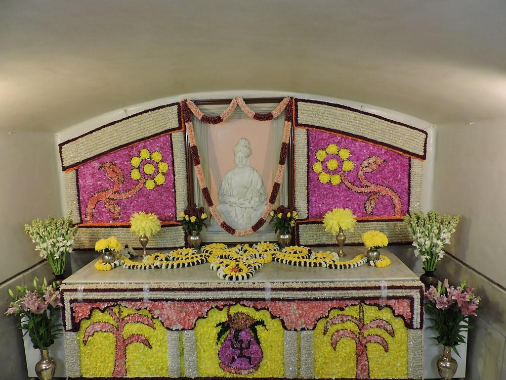 Swami Vivekananda's Birthday 2016 : Photo