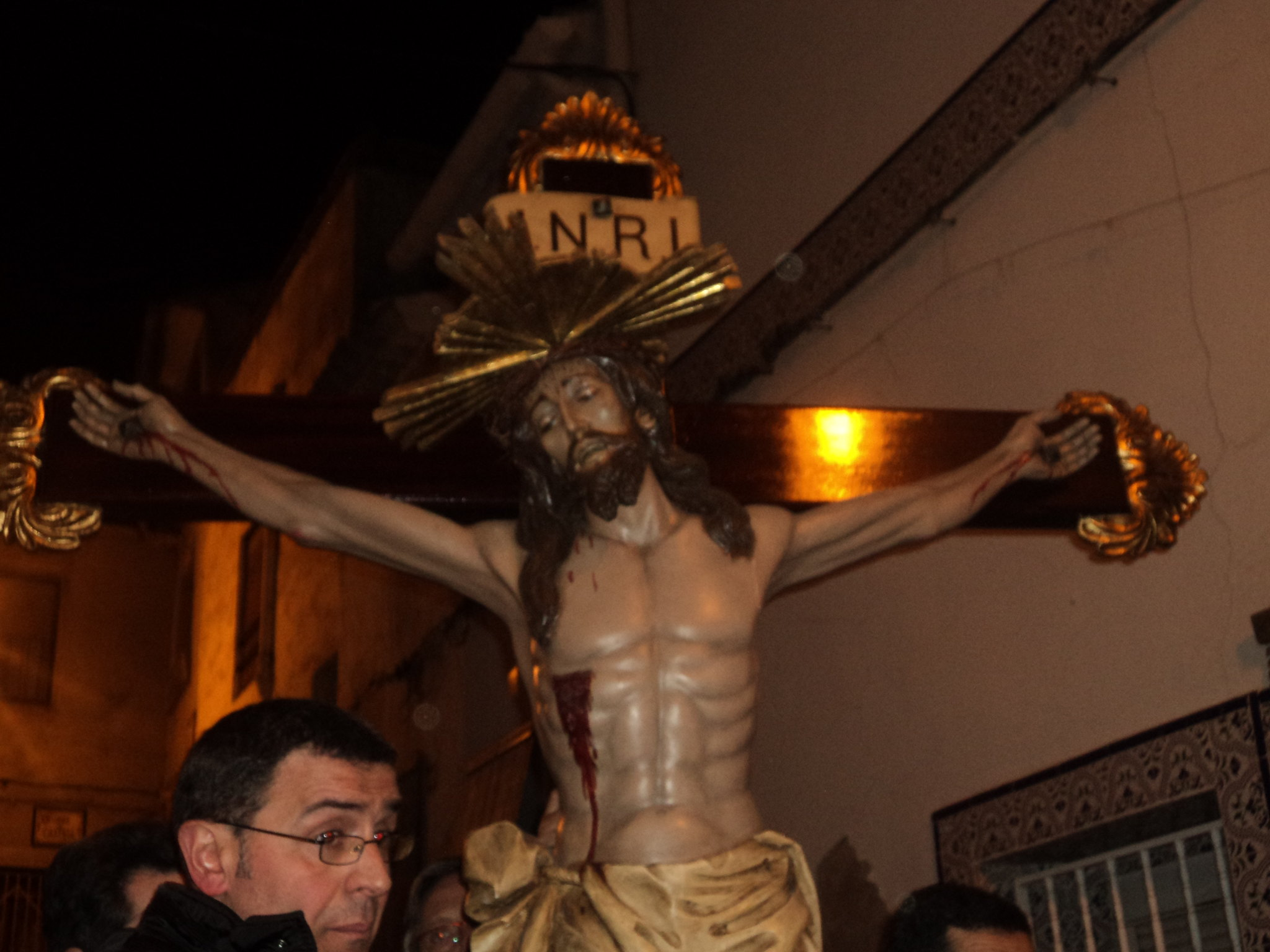 (2012-03-30) - III Vía Crucis nocturno - Jorge Vázquez  (26)