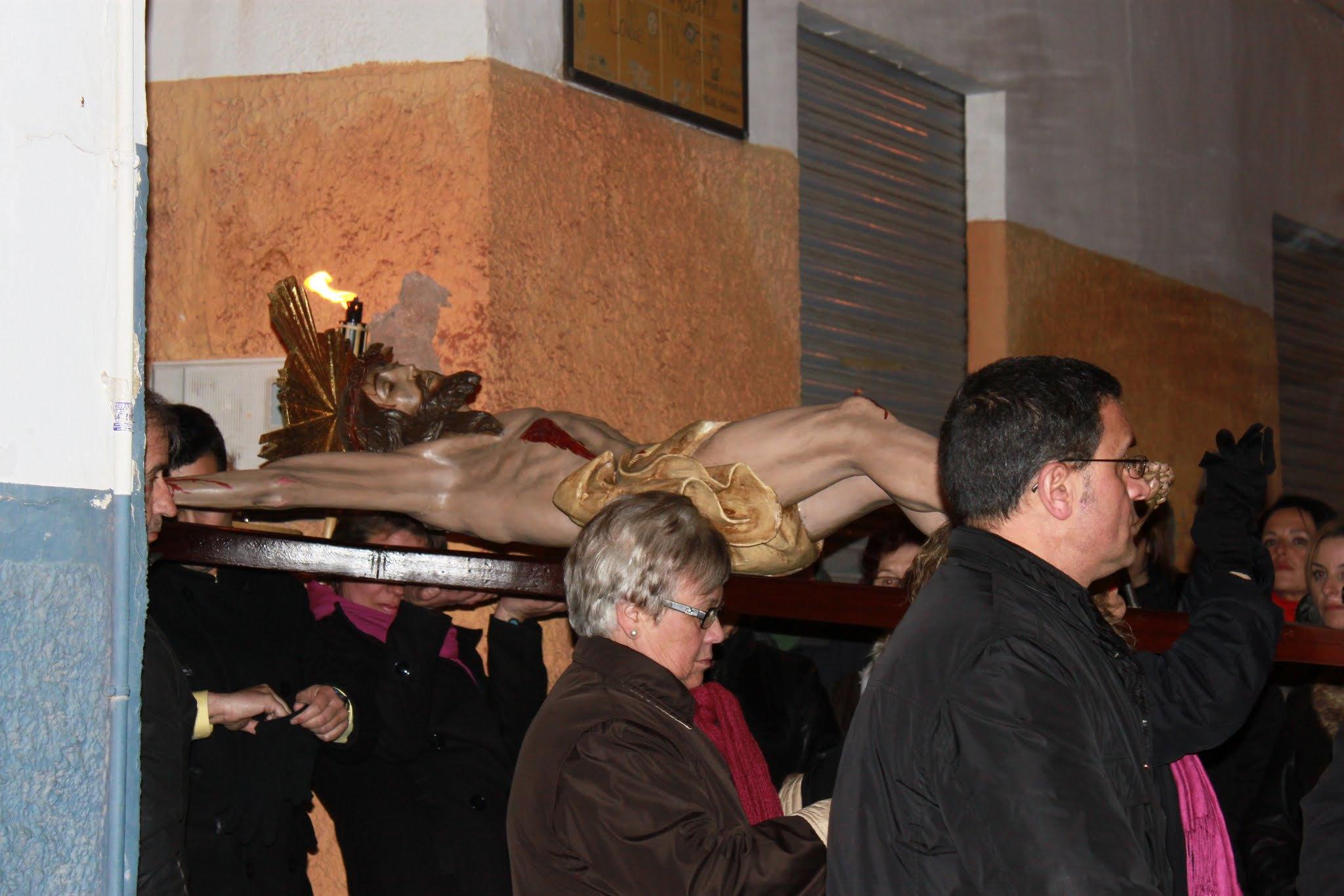 (2013-03-22) - IV Vía Crucis nocturno - Javier Romero Ripoll (88)