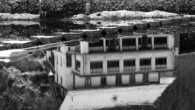 Reflection (in explore)