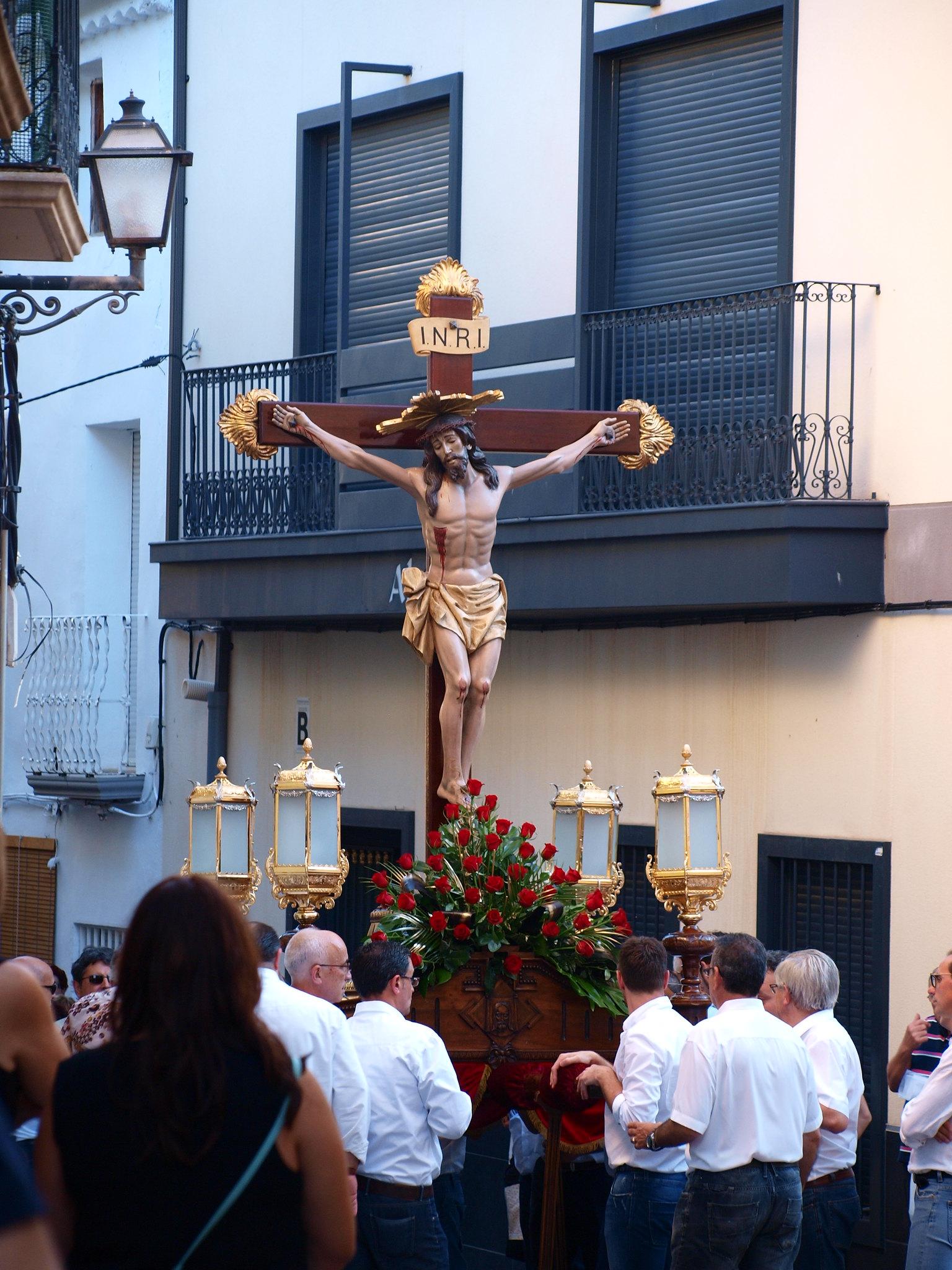 (2014-06-27) - Bajada Vía Crucis - Paloma Romero Torralba (25)