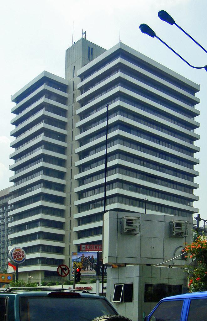 Menara Cakrawala