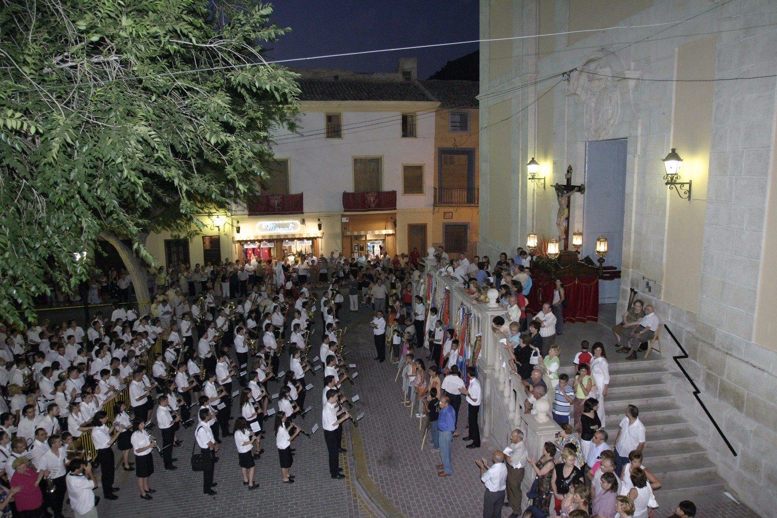(2005-07-02) - Estreno Marcha Procesional  - Vicent Olmos -  (19)