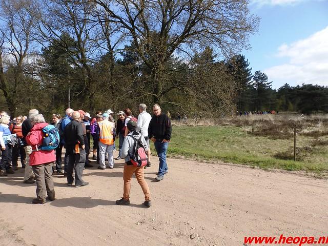 2016-04-20 Schaijk 25 Km   Foto's van Heopa   (40)