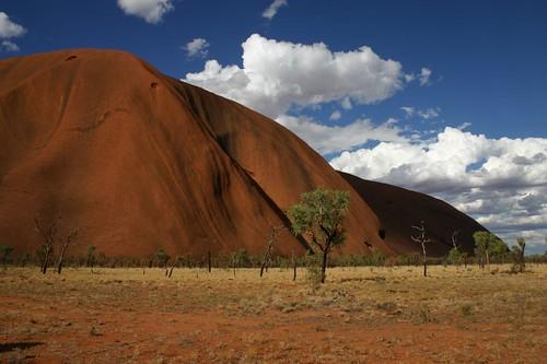 Uluru edge