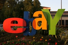 Ebay Front | by Ryan Fanshaw