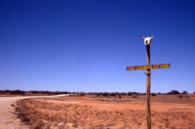 Australia ~OUTBACk~