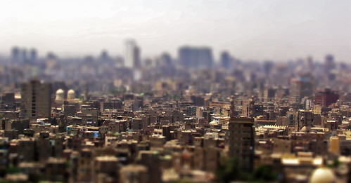 Cairo in miniature | by Rutger Tuller