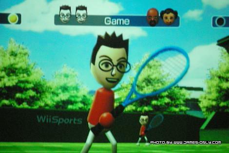 感受 Wii 所賦予的魔力