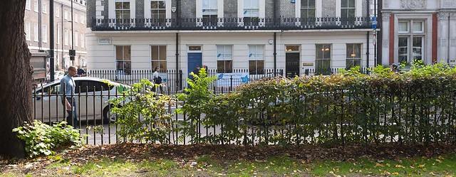Delfin School London