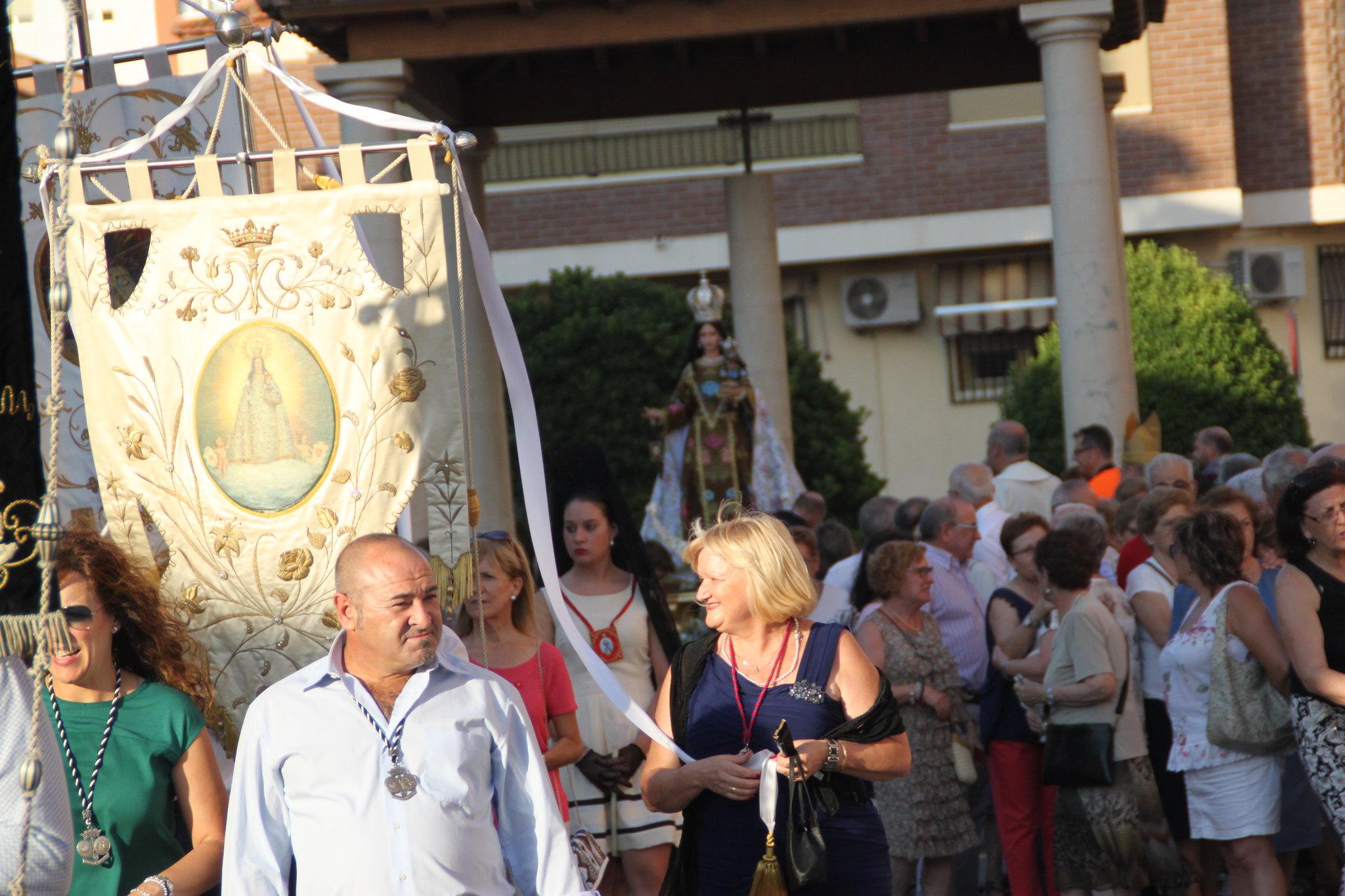 (2015-07-12) - Virgen del Carmen, parroquia La Santa Cruz - Javier Romero Ripoll (142)