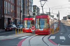 DC Streetcar Launch Day