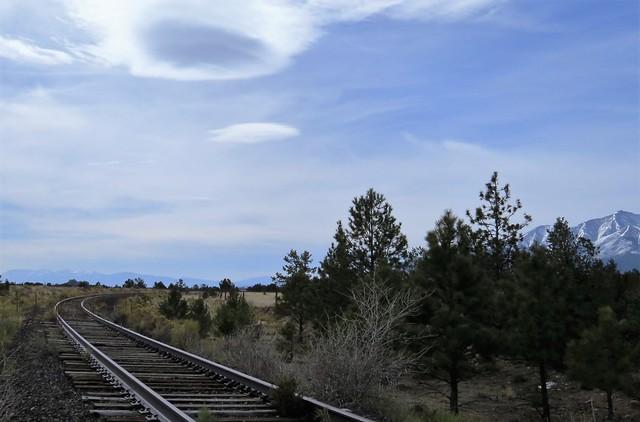Deserted Rails