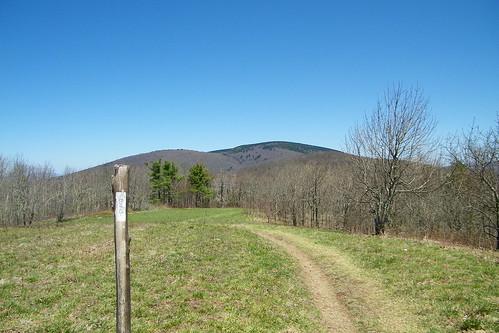 mountain beauty spot appalachian unaka