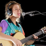 Tue, 26/04/2016 - 9:20am - Selah Sue Live in Studio A, 4.26.16 Photographer: Nick D'Agostino