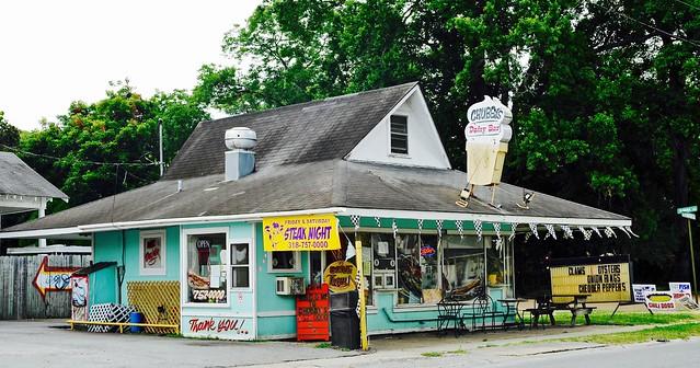 Chubby's Dairy Bar