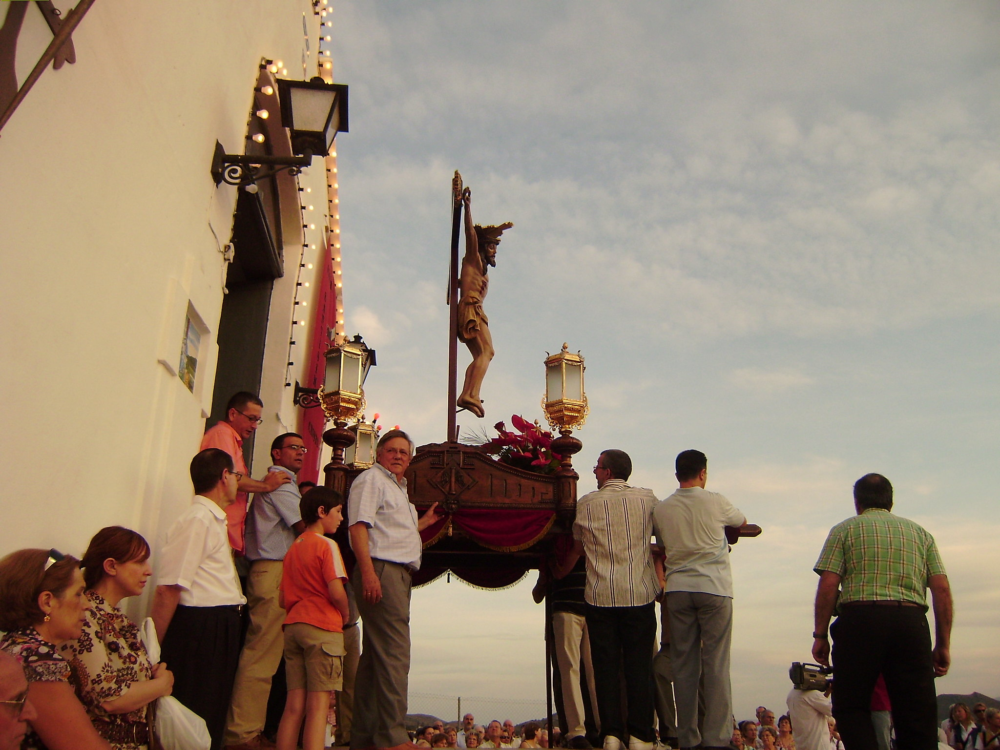 (2009-07-05) - Procesión Subida - Javier Romero Ripoll - (17)