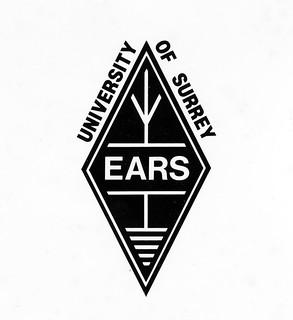 University of Surrey   Electronics & Amateur Radio Society (EARS)