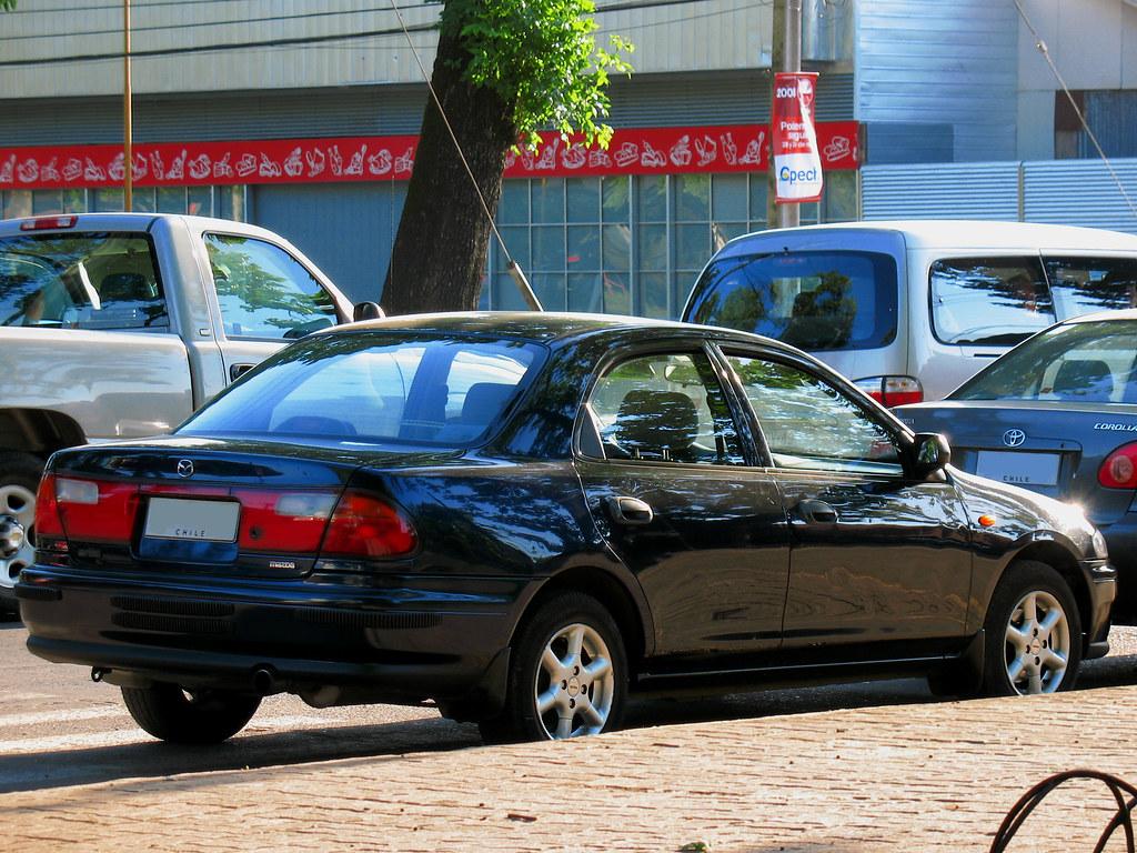 Kelebihan Mazda 1998 Murah Berkualitas