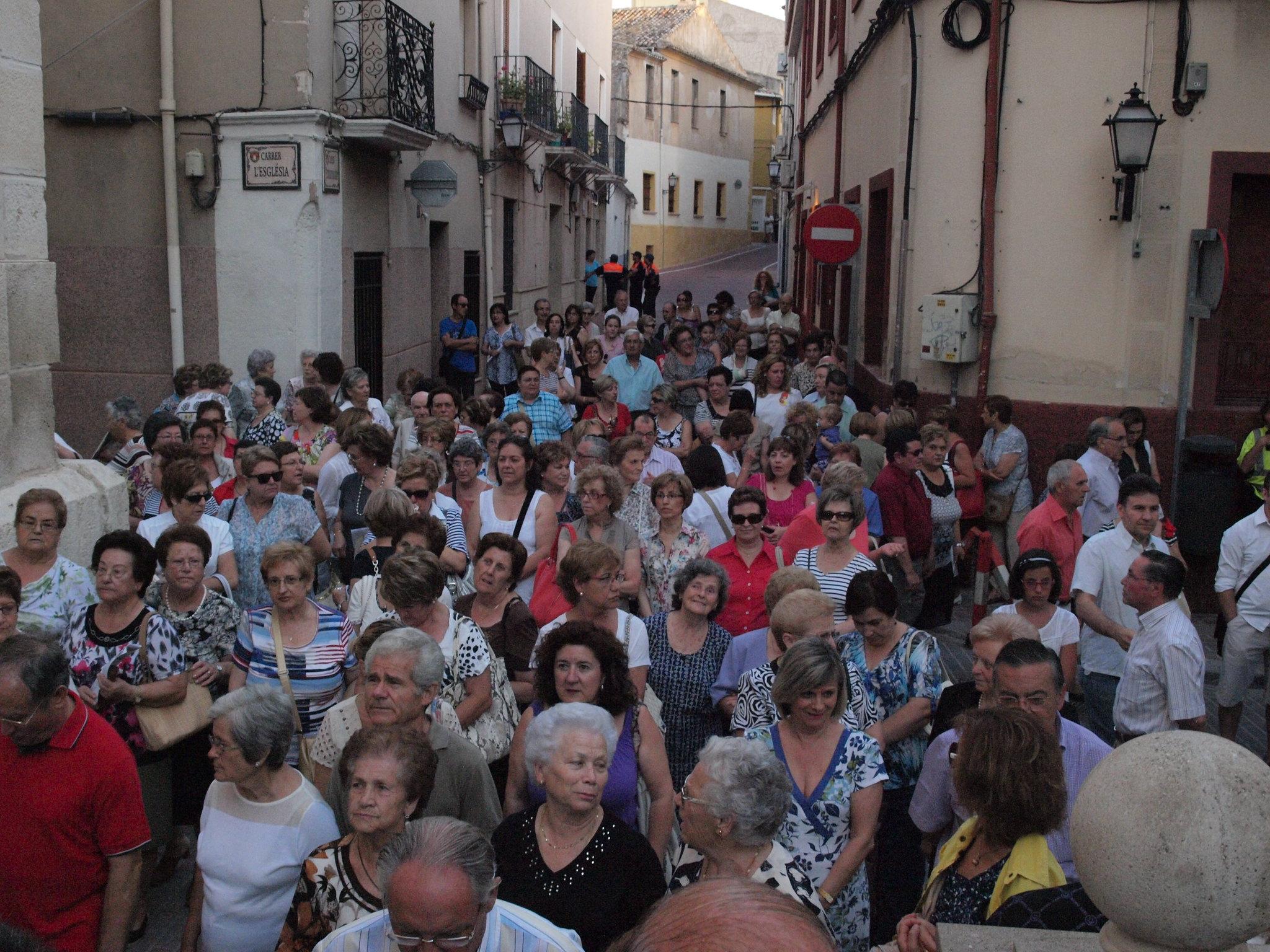 (2011-06-24) - Vía Crucis bajada - Marta Romero Torralba  (07)