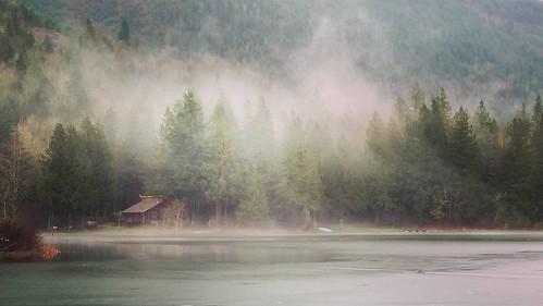 lake fog square landscape squareformat uploaded:by=instagram
