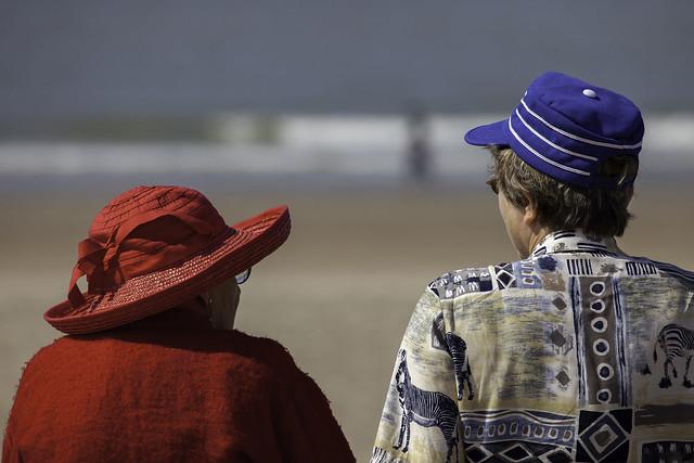 hat fashion 2009
