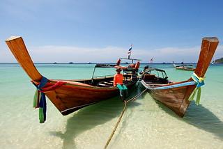 Thailand 2008