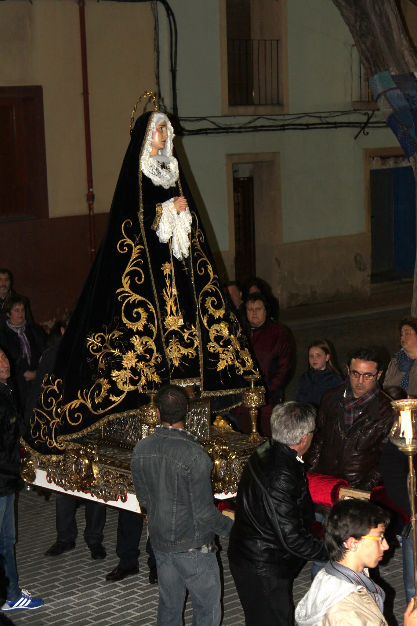(2013-03-22) - IV Vía Crucis nocturno - Javier Romero Ripoll (107)