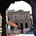 Toledo – Cristo de la Luz od Puerta del Sol, foto: Petr Nejedlý